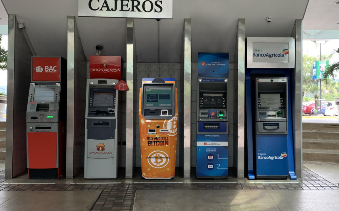 3 Reasons Why ATM Operators Should Include Bitcoin ATMs to Their Business