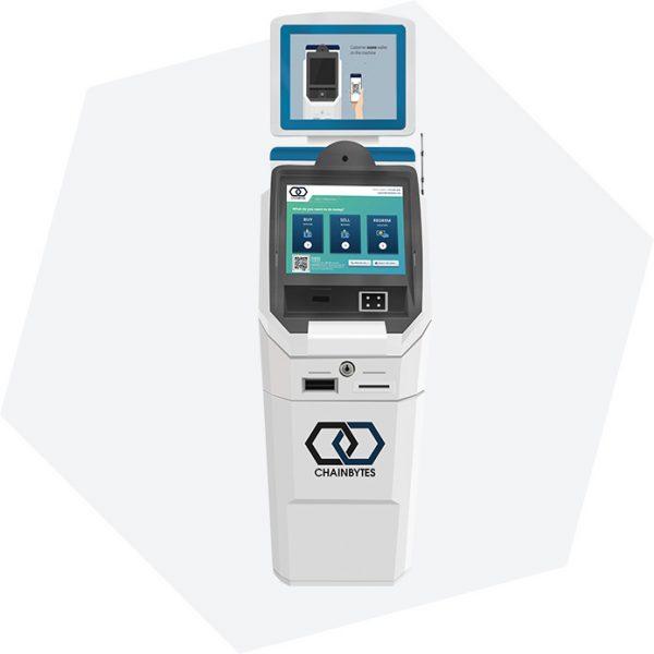 Best Bitcoin ATM