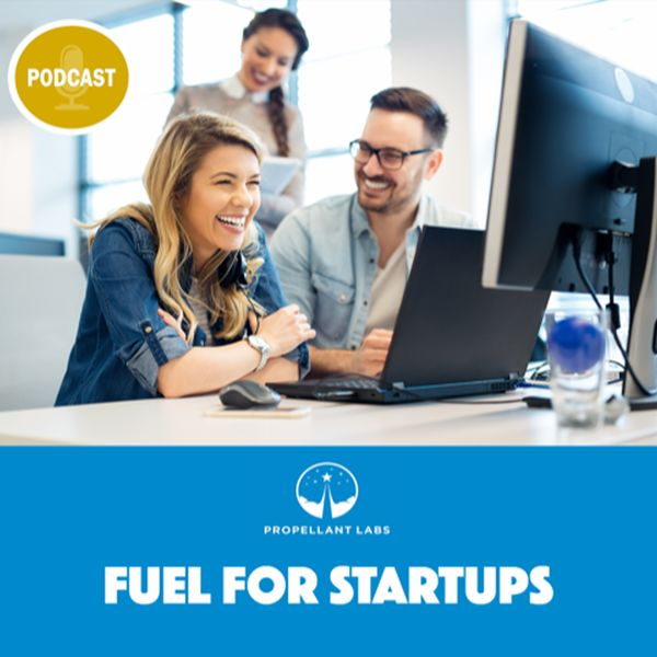 Fuel For Startups Episode 14
