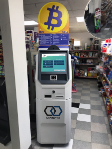 Buy Bitcoin in Easton - ChainBytes Bitcoin ATM (2)