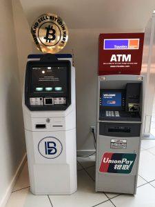 Bitcoin kiosk  ChainBytes