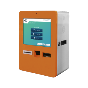 Bitcoin ATM 1-way ChainBytes