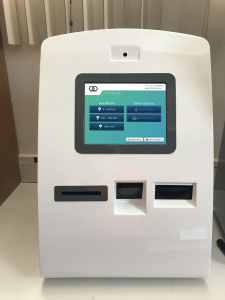 Start Bitcoin ATM Business ChainBytes Bitcoin ATMs