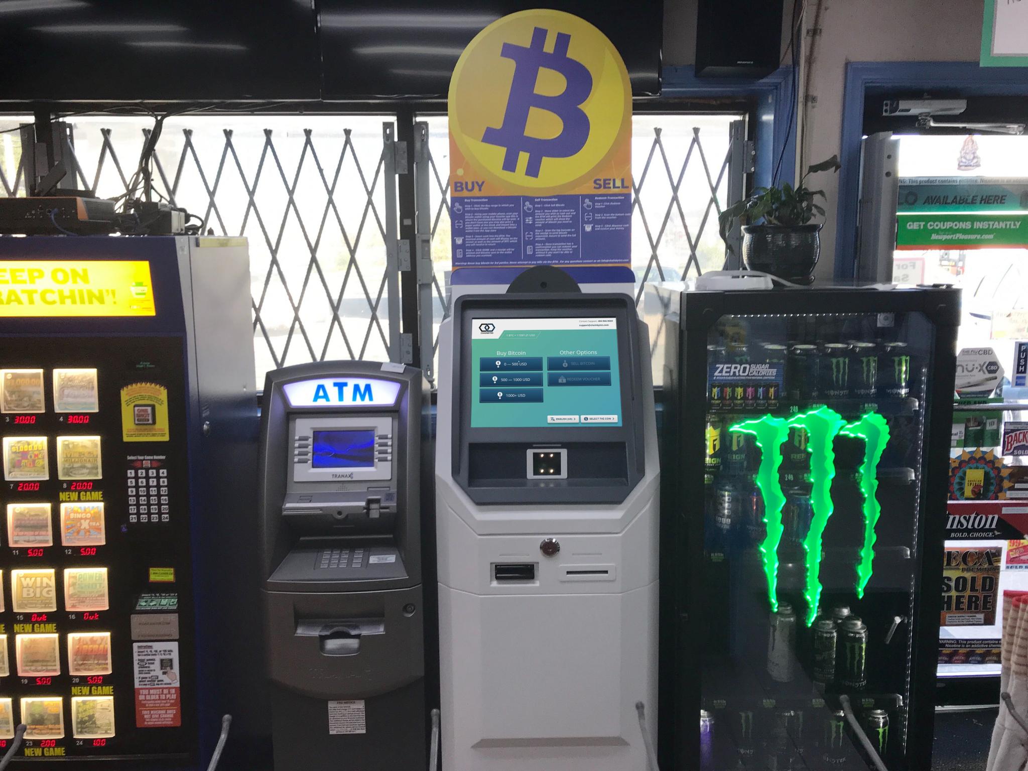 bitcoin atm naujasis orleanas