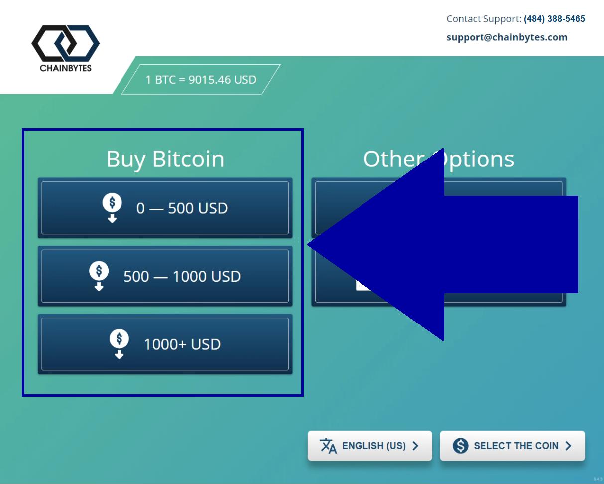 bitcoin instant mokėjimo sistema)