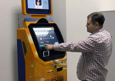 ATM Vendors