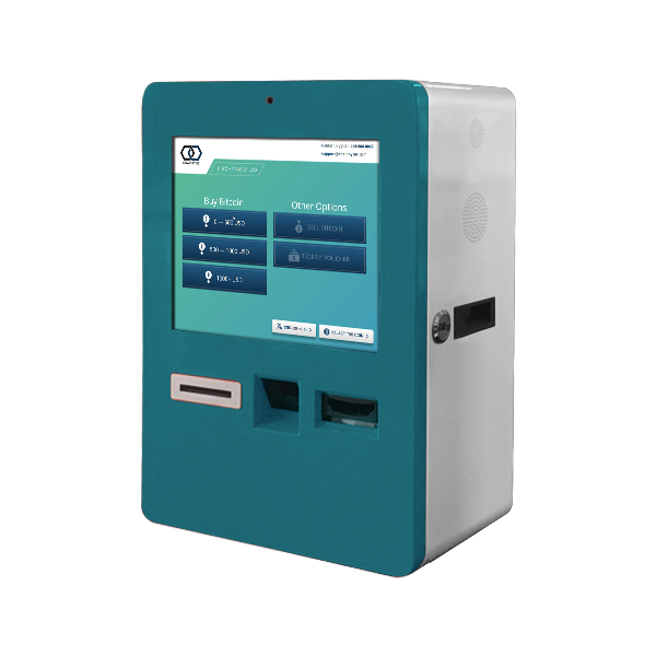 Bitcoin ATM by ChainBytes Buy Bitcoin via Bitcoin ATM 2-way