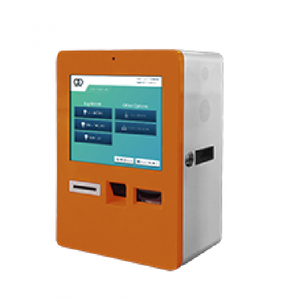 Bitcoin ATM by ChainBytes Buy Bitcoin via Bitcoin ATM 1-way 600x600 2-way orange