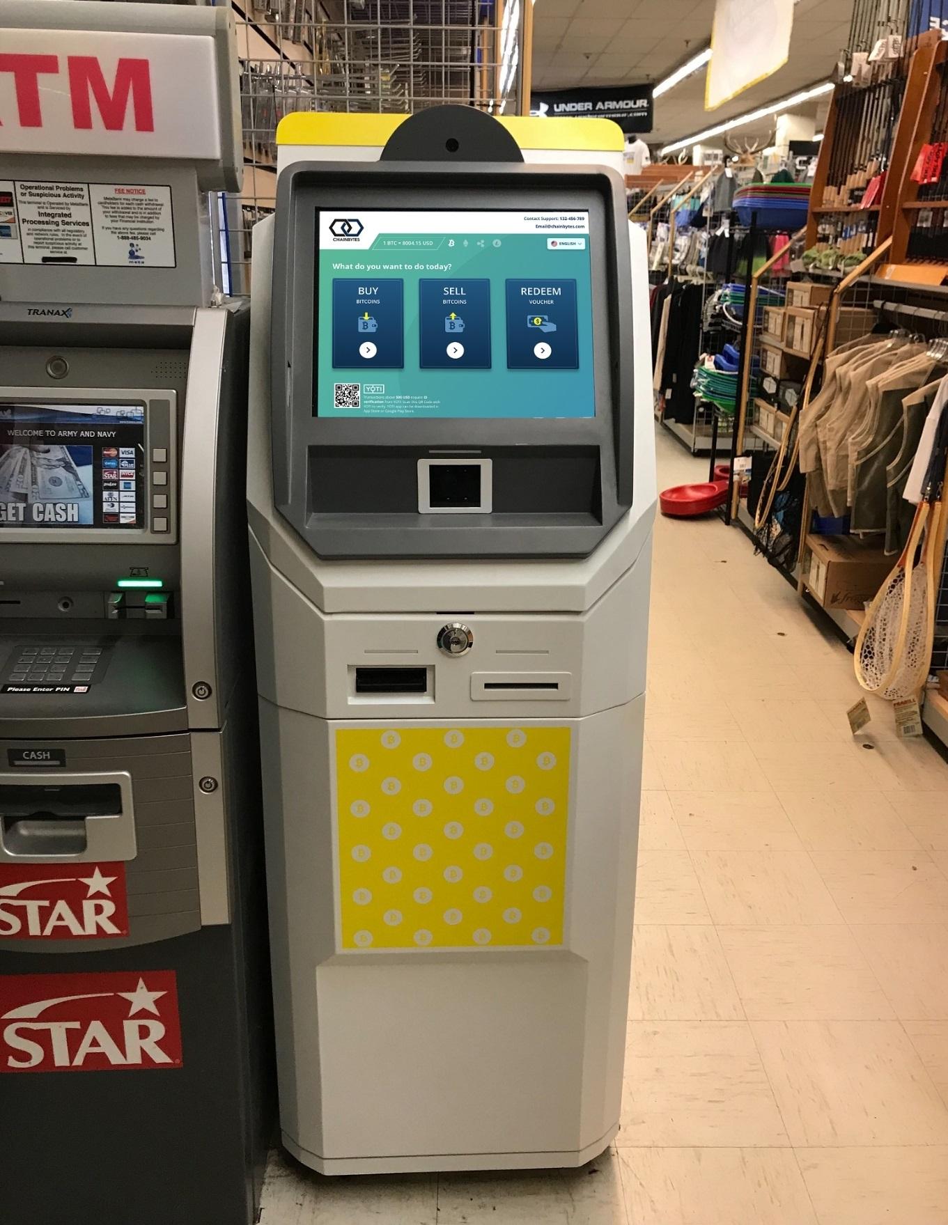 bitcoin kiosk digitalocean bitcoin mining