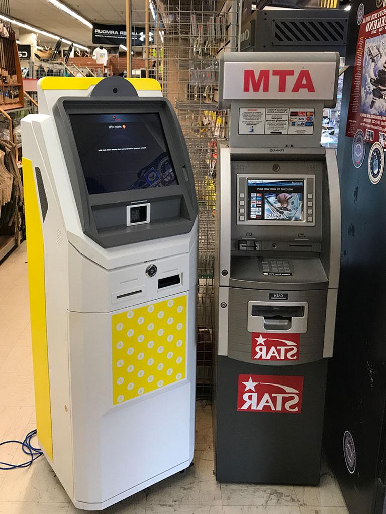 Bitcoin ATM in Pennsylvania USA - ChainBytes bitcoin ATM company