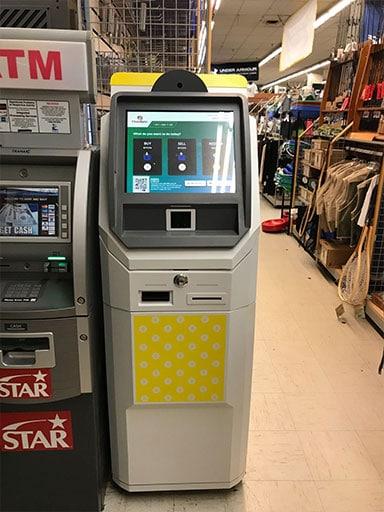 Bitcoin ATM Allentown ChainBytes