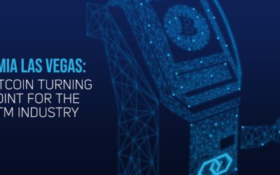 ATMIA Las Vegas: A Bitcoin Turning Point for the ATM Industry