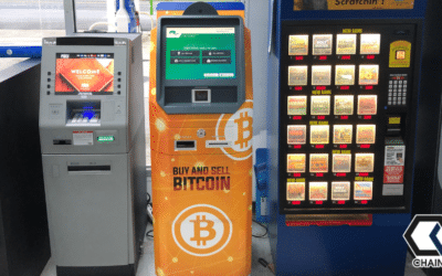 Why ChainBytes ATMs are the Bitcoin ATMs we Need Right Now