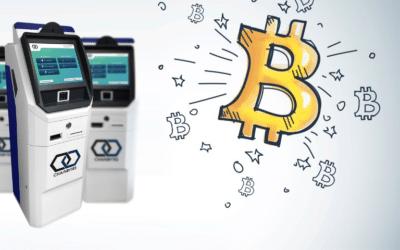 Your Bitcoin ATM, Your Bitcoin