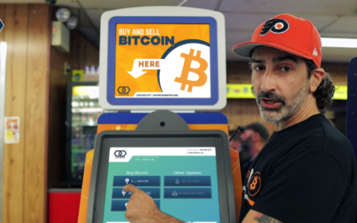 The Easiest Way to Buy and Sell Bitcoin